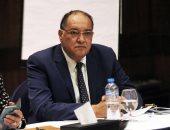 حافظ أبو سعدة ، عضو المجلس القومى لحقوق الإنسان
