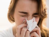 الأنفلونزا الموسمية - صورة أرشيفية