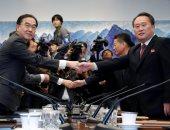 مباحثات بين مسؤولى الكوريتين
