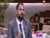 أحمد عبد الباقى متخصص فى تكنولوجيا المعلومات