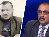 طارق فهمى أستاذ العلوم السياسية بالجامعة الأمريكية و هشام النجار المتخصص فى شأن التيارات الإسلامية