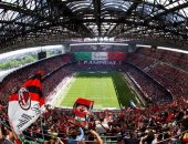 ملعب سان سيرو - صورة أرشيفية