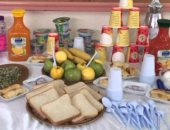 9 حقائق صادمة عن إهدار الطعام فى اليوم العالمى للغذاء