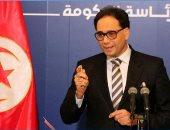 محمد زين العابدين وزير الثقافة التونسى
