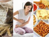 أطعمة تسبب الالتهابات - صورة أرشيفية