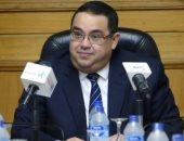 محسن عادل رئيس هيئة الاستثمار والمناطق الحرة