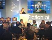 الكاتبة آنا بيرنز الفائزة بجائزة مان بوكر 2018