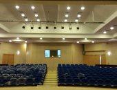 قصر ثقافة شرم الشيخ