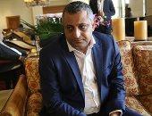 وزير الثقافة اليمنى