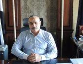 اللواء مجدى عامر مدير أمن المنيا