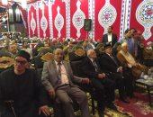 الطرق الصوفية تحتفل بمولد السيد البدوى