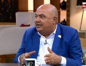 حاتم عبد الحميد عضو مجلس النواب