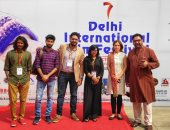 مهرجان نيو دلهي السنيمائي الدولي