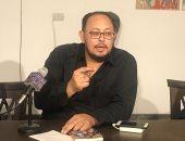 الشاعر عمرو الشيخ