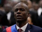 جوفينيل مويس رئيس هايتى