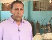 أحمد عفيفى، صاحب شركة السويس للغازات الصناعية