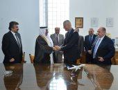 اتفاقية شركة مصر للطيران