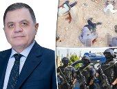 14 ضربة استباقية «قصمت ظهر» الإرهاب وأجهضت مخططاته