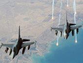 طائرات حربية أمريكية - أرشيفية
