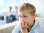 طرق التعامل مع حزن الطفل - أرشيفية