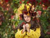 طقوس الشعب الروسى فى الخريف