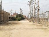 شبكات كهرباء الشرقية