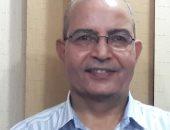 الدكتور نبوى باهى وكيل وزارة مديرية التربية والتعليم