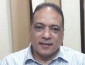 الدكتورمحمد سالم عميد كلية التربية بجامعة بورسعيد