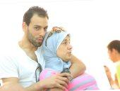 محمد الشوربجى ووالدته