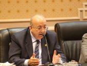 علاء والى رئيس لجنة الإسكان بمجلس النواب