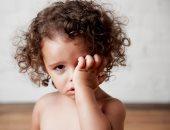 الهالات السوداء عند الأطفال - أرشيفية