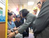 رئيسة تايوان تساى إنج ون