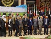 وزير النقل يفتتح  فعاليات اجتماع مجلس وزراء النقل العرب بمقر الأكاديمية العربية