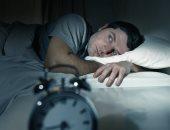 اسباب الرعشة اثناء النوم-ارشيفية