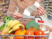 الاطعمة الخالية من المبيدات