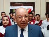 المستشار أحمد أبو العزم، رئيس مجلس الدولة