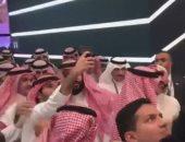 ولى العهد السعودى محمد بن سلمان