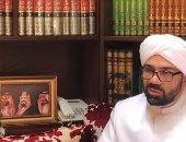 الدكتور عبد الله فدعق عضو المكتب التنفيذي لمجلس حكماء المسلمين