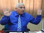 الدكتور محمد سعد، وكيل وزارة التربية والتعليم بالبحيرة