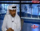 الكاتب السعودى خالد المجرشى