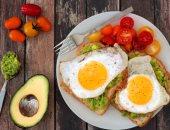 فوائد وجبة الإفطار-ارشيفية