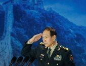 وزير الدفاع الصينى
