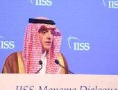 وزير الدولة السعودى للشئون الخارجية عادل بن أحمد الجبير