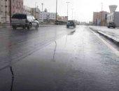 أمطار - أرشيفية
