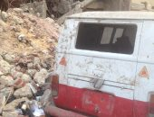 مخلفات وقمامة - أرشيفية