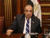 الدكتور عز الدين أبو ستيت وزير الزراعة واستصلاح الأراضي