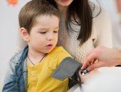اسباب فقر الدم عند الاطفال-ارشيفية