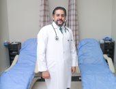 الدكتور وائل غانم استشارى جراحة التجميل وتنسيق القوام وإصلاح العيوب الخلقية