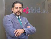 الدكتور وائل غانم استشارى جراحة التجميل وإصلاح العيوب الخلقية