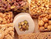 حلويات المولد - صورة أرشيفية